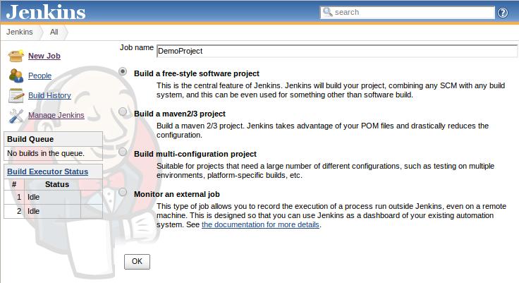 OCLint - 0 13 Documentation - Using OCLint with Jenkins CI